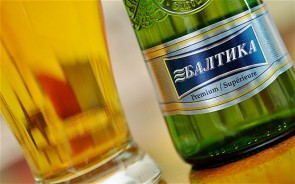 In Russia beer was considered a soft drink until 2011.