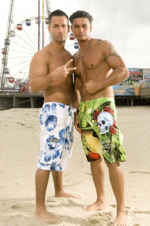 Jersey Shore losers