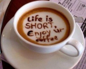 Coffee can reduce the risk of depression.