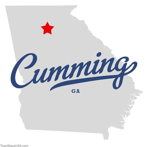 Cumming, Georgia