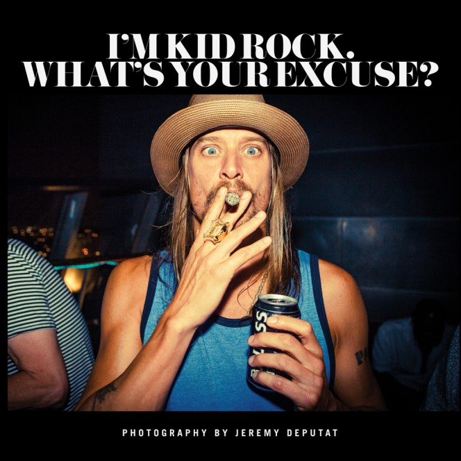Kid Rock, Glass Sex Toy
