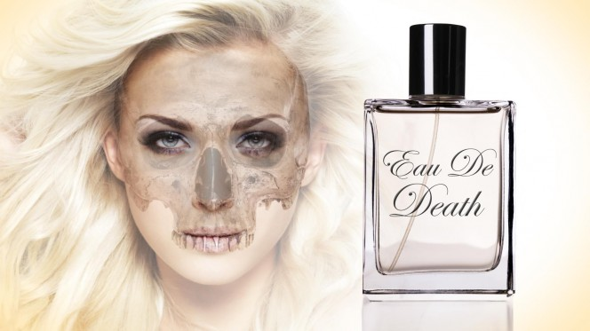 Death cologne, Zombie
