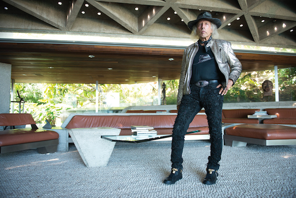 James Goldstein in Buscemi