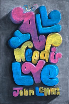 Anonymous students create mind-blowing chalkboard art every week.