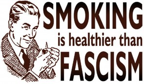 President Roosevelt was prescribed cigars to cure his asthma.