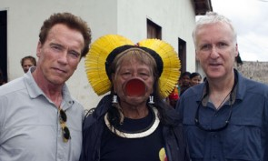 A tribe in Brazil finally contacted the outside world, and caught the flu.