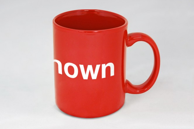 custom mug - unknownmug