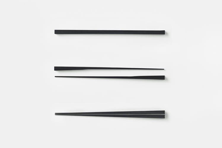 Kamiai Chopsticks - magnetized