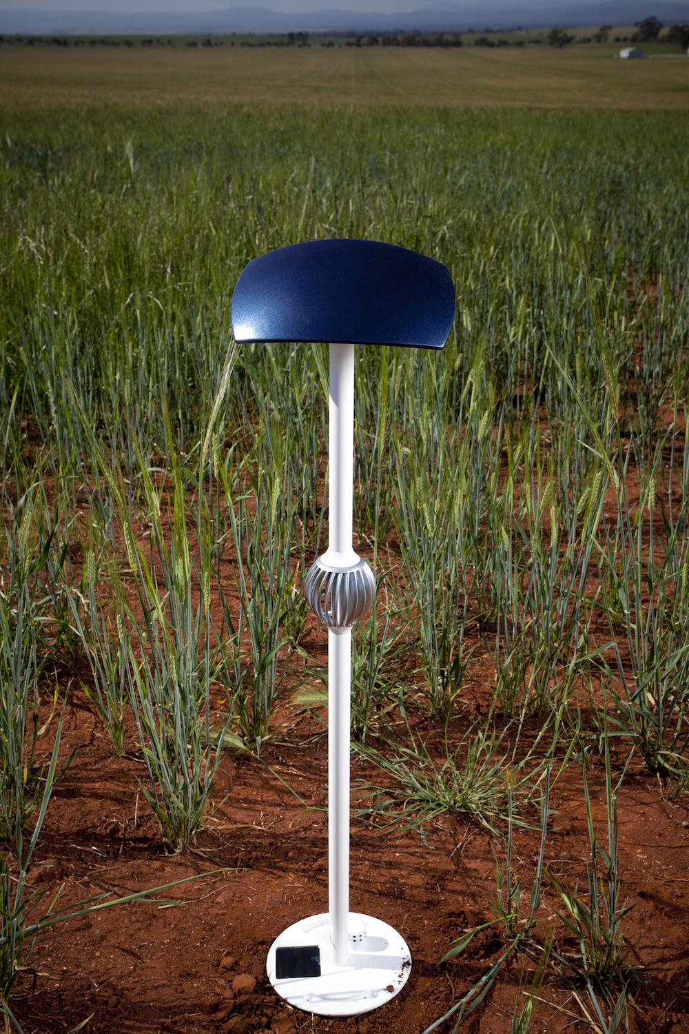 AirDrop Irrigation designed by Edward Linnacre.  Photograph by Arsineh Houspian.