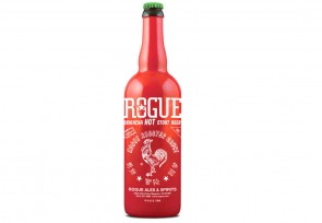 Sriracha beer is real.