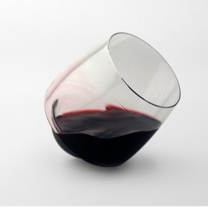 Super-Duper Wine Glass