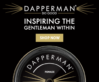 Dapperman 1