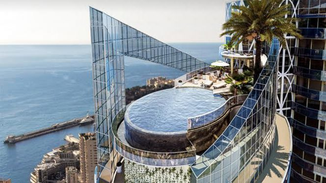 The world's most expensive apartment will cost you $335,000,000.00