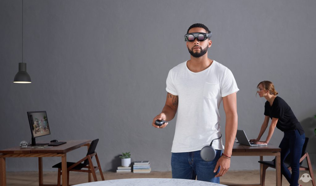 Unknownlist, Magic Leap,