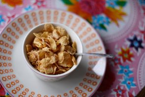 Cornflakes Were Invented to Prevent Masturbation