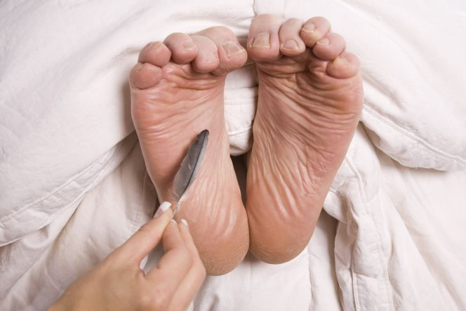 Whether You Like It Or Not, Tickling Yourself Is Impossible