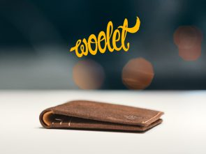 Now You Can Keep Track of Your Wallet Thanks to Woolet