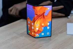 Foldable Phones Have Finally Arrived