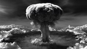 There was a Man who Survived Two Atomic Bombings